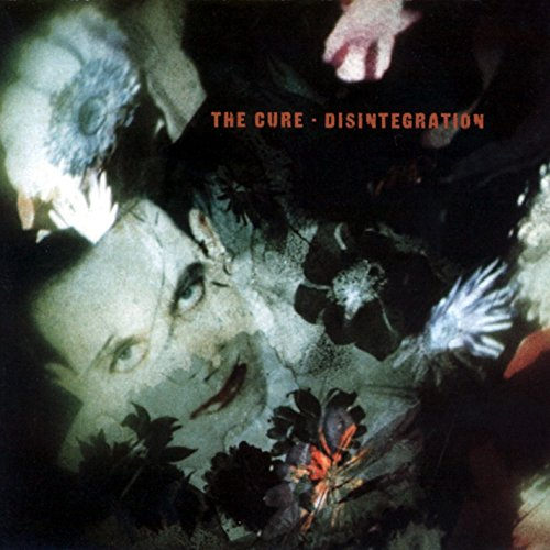 Cure, The - Disintegration - Zortam Music