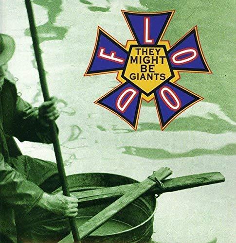 They Might Be Giants - Flood - Lyrics2You