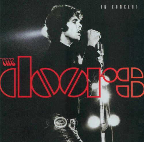 The Doors - In Concert (cd2) - Zortam Music