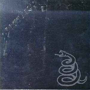 Metallica - Metallica (Black Album) - Zortam Music