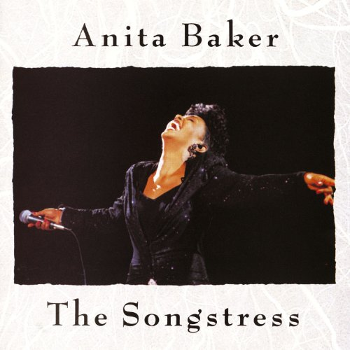 Music Crates: Anita Baker – Rapture