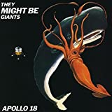 album art to Apollo 18