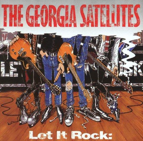 The Georgia Satellites - Best of Rock (disc 2) - Zortam Music