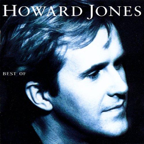 Howard Jones - No One is to Blame Lyrics - Zortam Music