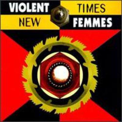 VIOLENT FEMMES - Mirror Mirror (I See A Damsel) Lyrics - Zortam Music