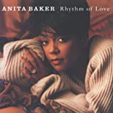 album art to Rhythm of Love