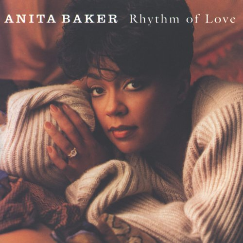 Anita Baker - Rhythm Of Love - Zortam Music