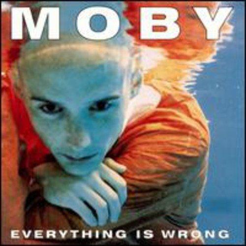 Moby - PD3J - Zortam Music