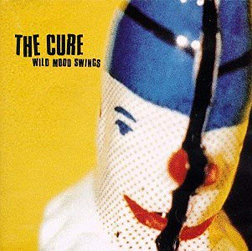 Cure, The - Wild Mood Swings - Zortam Music