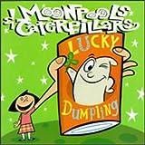 album art to Lucky Dumpling