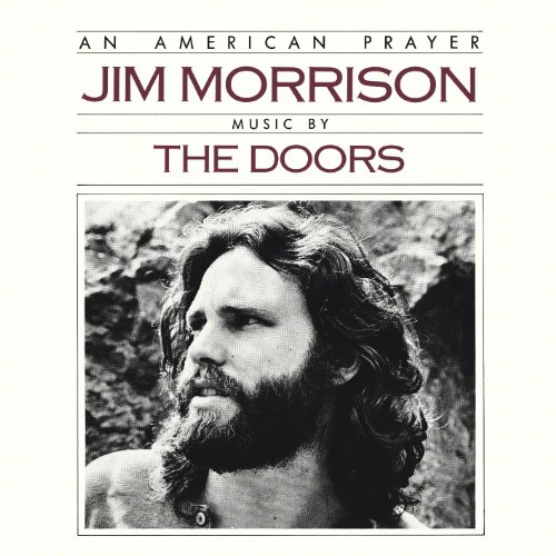 The Doors - An American Prayer - Zortam Music