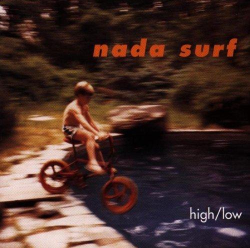 Nada Surf - High_Low - Zortam Music
