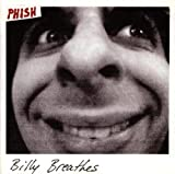 album art to Billy Breathes