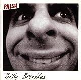 album art to Billy Breathes