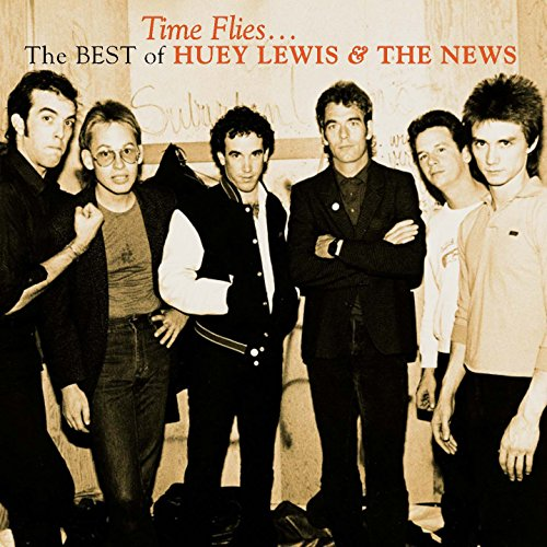 Huey Lewis & The News - Huey Lewis Time Flies...Best of - Zortam Music