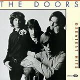 album art by The Doors