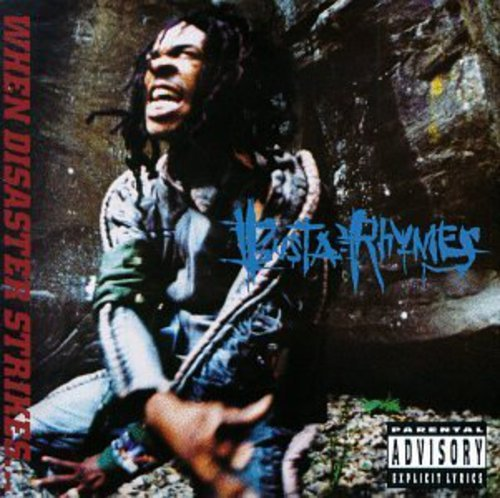 Busta Rhymes - When Disaster Strikes... - Zortam Music