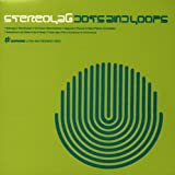 album art by Stereolab
