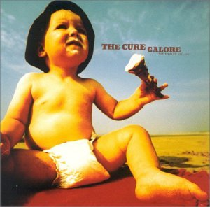 The Cure - 1.FM Back to The 80s - USA - Zortam Music