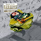 album art to Death to the Pixies (bonus disc)