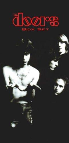 The Doors - The Doors Box Set - Zortam Music