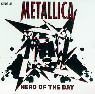Metallica - Hero Of The Day - Zortam Music