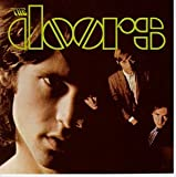 album art to The Doors (Show Bizz)