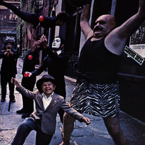 The Doors - Strange Days - Zortam Music