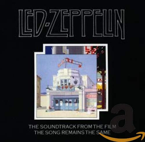 Led Zeppelin - The Song Remains The Same - Zortam Music
