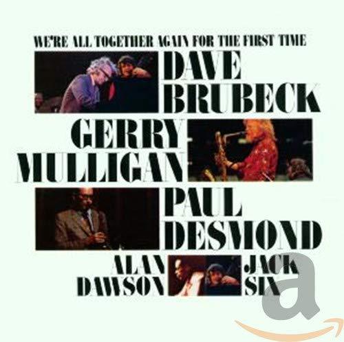 Dave Brubeck - We