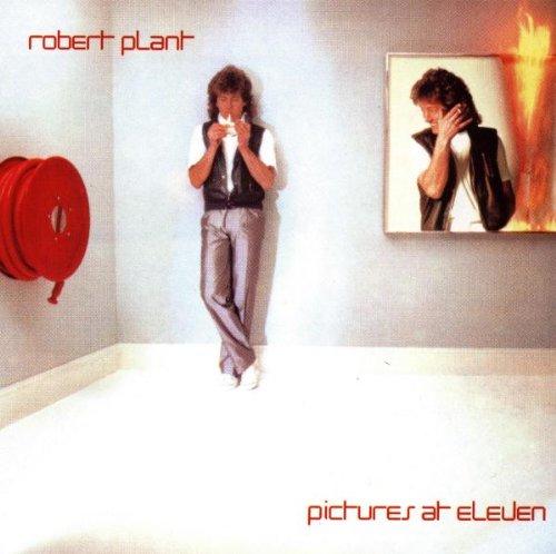 Robert Plant - Burning Down One Side Lyrics - Zortam Music