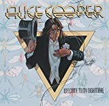 album art by Alice Cooper