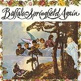 album art to Buffalo Springfield Again