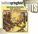 album art to Retrospective: The Best of Buffalo Springfield