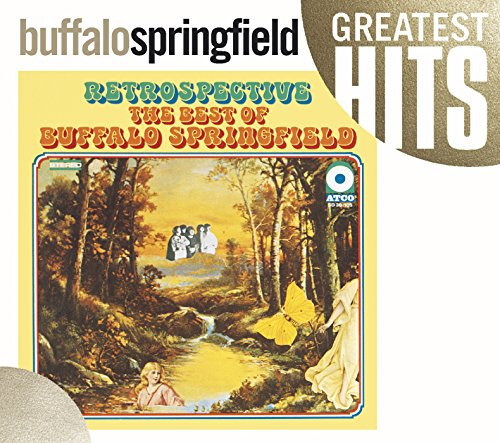 Buffalo Springfield - The Best of Buffalo Springfield...Retrospective - Zortam Music