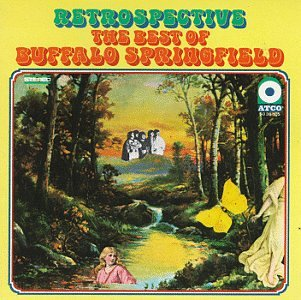 Buffalo Springfield - Best of Buffalo Springfield...Retrospective - Zortam Music