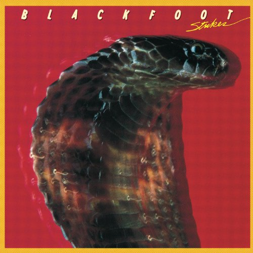 Blackfoot - Rock Of The Seventies Volume 1 - Zortam Music