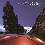 album art to The Best of Chris Rea