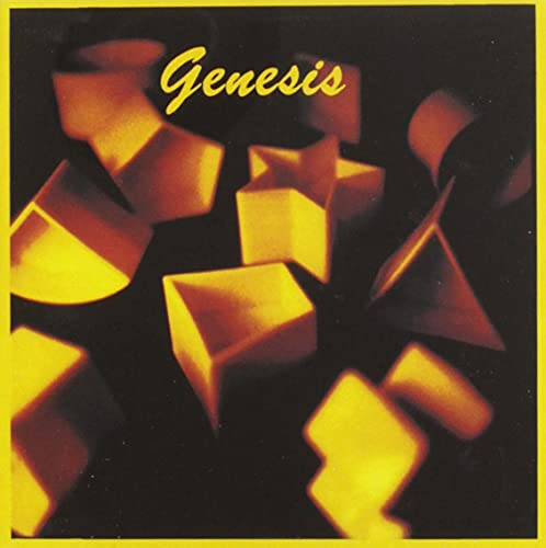 Genesis - Genesis (A Trick Of The Tail) - Zortam Music