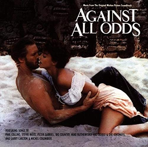 Phil Collins - Against All Odds Soundtrack - Zortam Music
