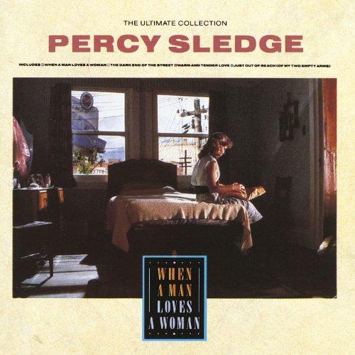 Percy Sledge - When A Man Loves A Woman Lyrics - Zortam Music
