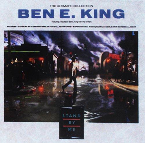 Ben E. King - The Ultimate Collection Of Ben - Lyrics2You