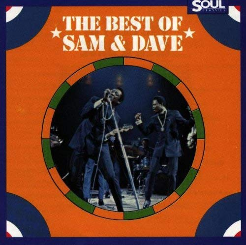 Sam & Dave - The Best of Sam & Dave - Zortam Music