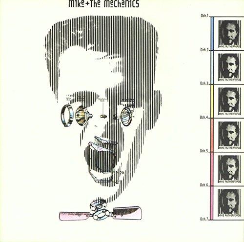 Mike and the Mechanics - Mike And The Mechanics - Zortam Music