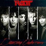 album art to Dancing Undercover