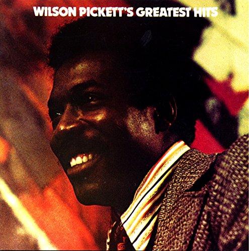 Wilson Pickett - Wilson Pickett