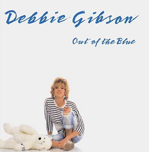 DEBBIE GIBSON - Time Life Music 1989 CD 2 - Zortam Music