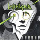 album art to Winger