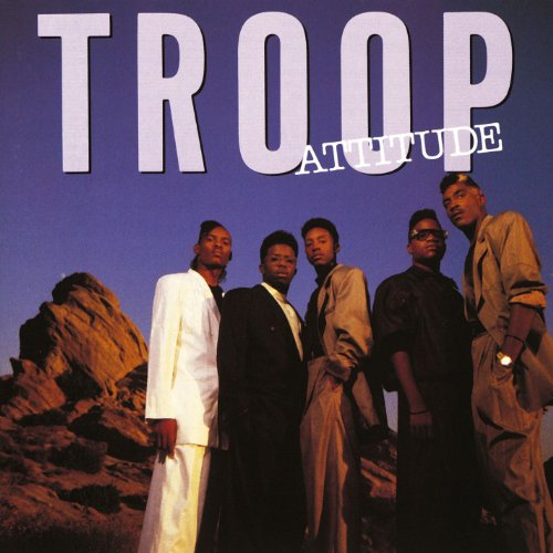 Troop - Attitude - Zortam Music