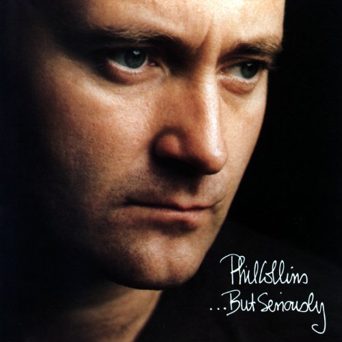 Phil Collins - But Seriously - Zortam Music